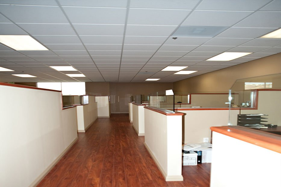 Office Remodel. Office Remodel